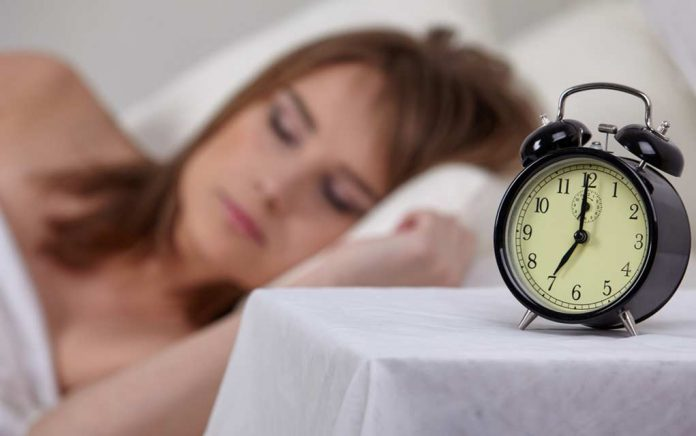 Are You Suffering From This Rare Sleep Condition?